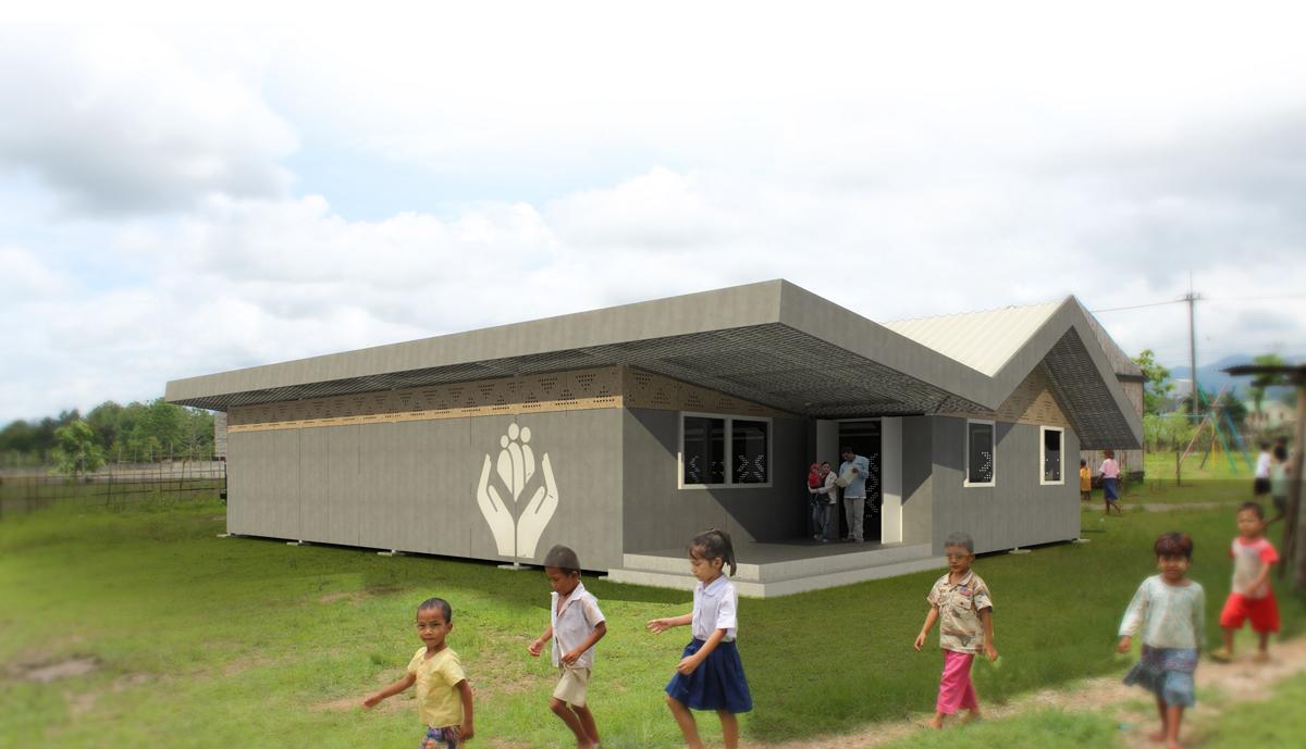 Sicmo Centro de Nutricion y Vida ICBF 2