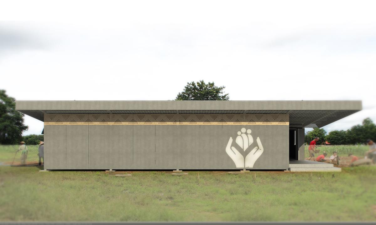 Sicmo Centro de Nutricion y Vida ICBF