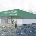 Sicmo Policia Nacional